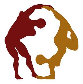 Logo des Studio TanZENtra - meine Aktivität als Daoyin Yoga Bodychoach