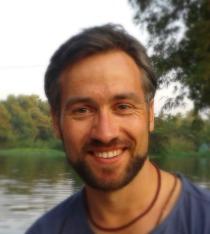 Martin Kirchler - Holopraktiker (Freiberufler l G. 4/2013), Daoyin- und Yogalehrer, Ausbildner